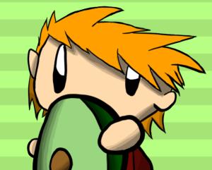 ComicCatTad's Profile Picture