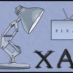 Pixar TV Animation by OmriStyle