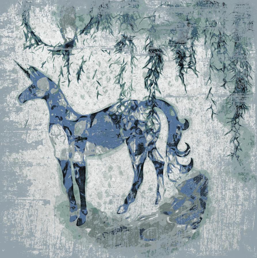 The Unicorn Unloaded Logo Ver. 2 by UnicornUnloaded
