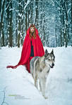 Little Red Riding Hood IV