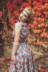 Autumn I by Miss-Bo