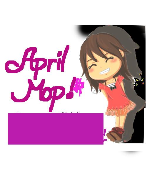 April Mop By Honkinoshika On Deviantart