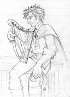 Repairs by oboe-wan