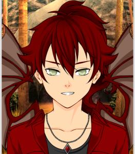 CrimsonDragonBlade64's Profile Picture