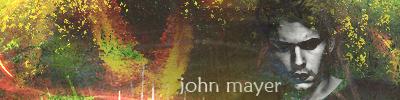 John Mayer by Aaron-P
