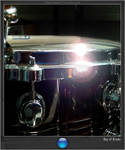 ray of drums