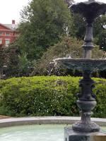 Fountain Water by RenaissancePurple