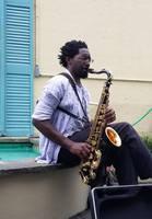 City of Jazz Music by RenaissancePurple