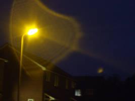 Street Glow by Amy-Smith