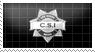 CSI Stamp by Nicktthewolf