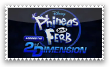 PnF Stamp by Nicktthewolf