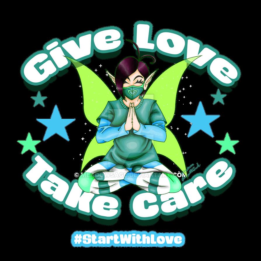 Give Love, Take Care