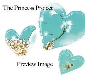 Project Princess Preview by yojambo