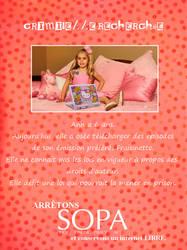 Anti-SOPA ads by Dixie-Slick