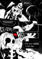 [Sixbones] SAVE 02 by caphricina
