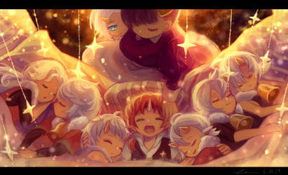Good Night, My Children.