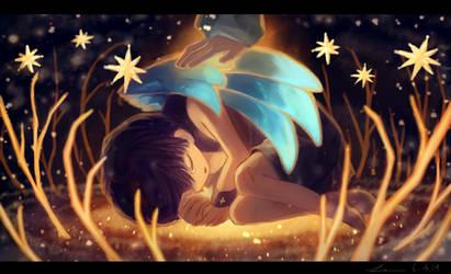 Good Night, Little Boy.
