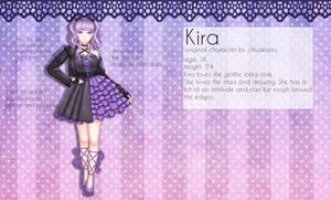 Kira Reference Sheet