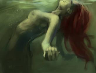 The Great Below by Shiira