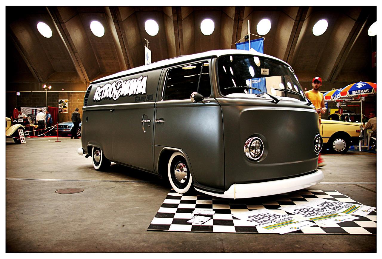 wallpaper volkswagen vw combi. Black Bedroom Furniture Sets. Home Design Ideas