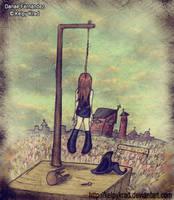 Witch Hunt by KelpyKrad