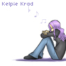 AvatarMSN - Sometimes by KelpyKrad