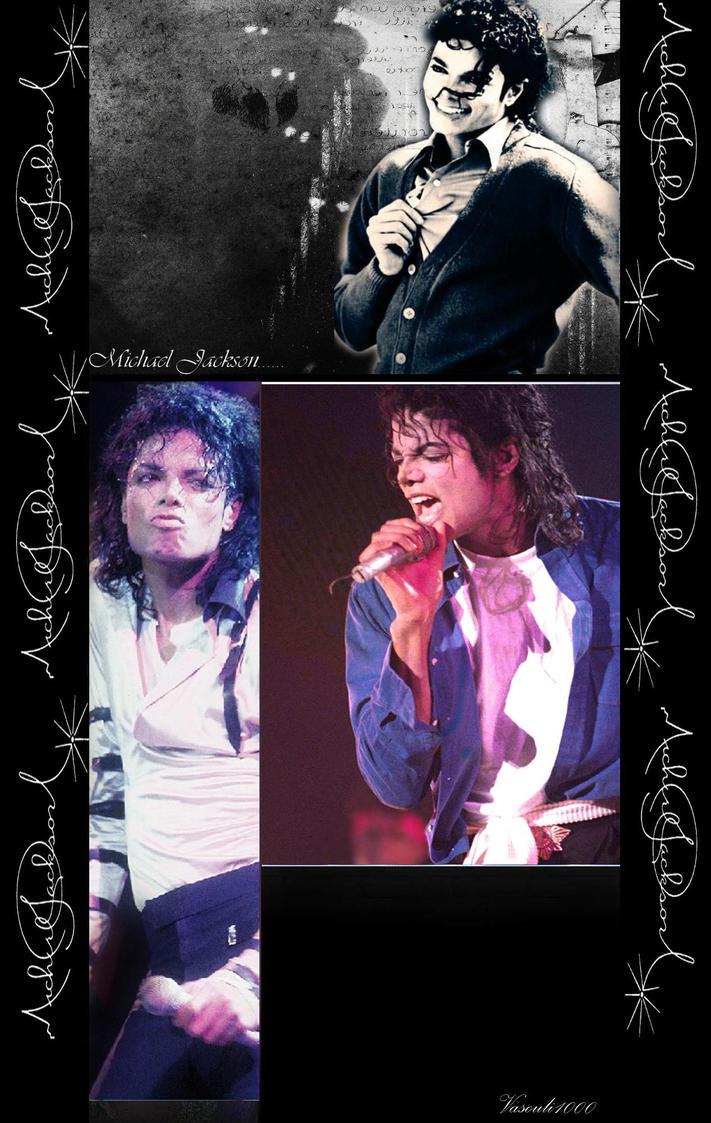 MJ youtube profile by vasouli1000