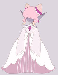 My beautiful princess by PastelPastryClown