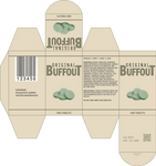 Fallout Props - Buffout Box