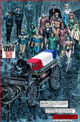 Charlie Hebdo - 07.01.2015