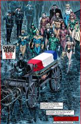 I am Charlie Hebdo by moltonel72
