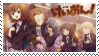 K-On stamp by Ixengrin