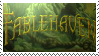 Fablehaven stamp by Ixengrin