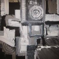 Steel Wheels by cjheery