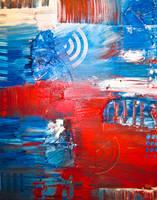 Red White Blue by cjheery