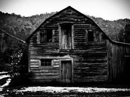 Longs Barn IV by cjheery