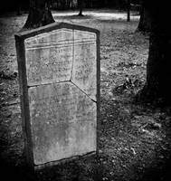 1862 Grave by cjheery