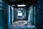 Abandoned School - 1
