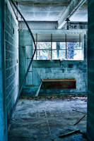Abandoned School - 3 by cjheery