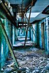 Abandoned School - 4