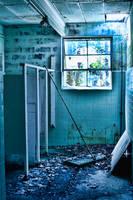 Abandoned School - 5 by cjheery