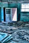 Abandoned School - 6