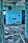 Abandoned School - 7