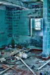 Abandoned School - 8