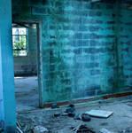 Abandoned School - 9