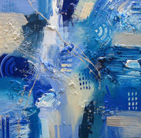 Color Me Blue by cjheery