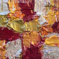 Crimson Sun by cjheery