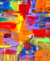 Life In Technicolor by cjheery