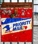 Lorton Prison - Mail