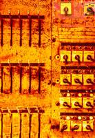 Lorton Prison - Control Panel by cjheery